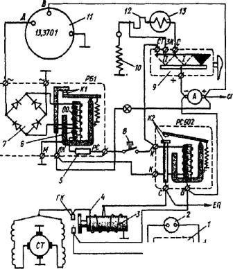 Мтз 82 схема